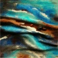 Ebb and Flow by Deborah Pryce, (sold)