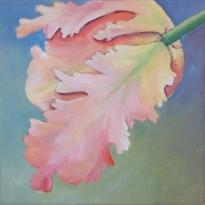 Parrot's Wing by Deborah Pryce
